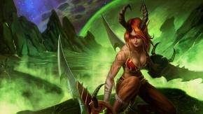 My journey to level 110 in World of WarcraftLegion