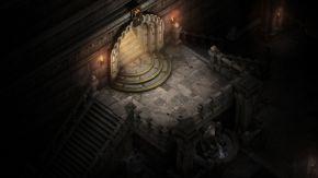 Diablo 1 in Diablo 3 – The SkeletonKing
